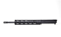 "Radical Firearms 16"" 300 AAC Blackout Radical Upper with 12"" FQR"