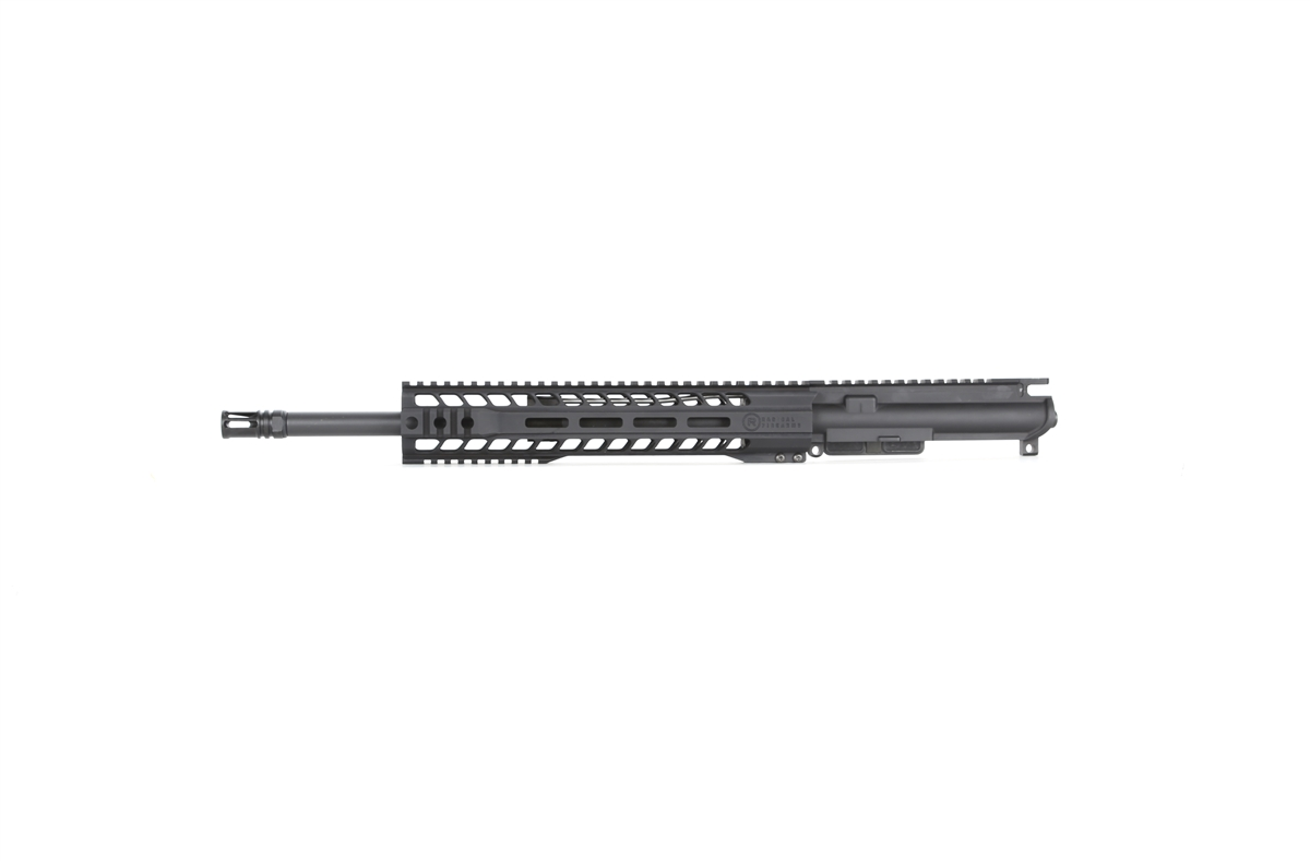16'' 300 Blackout Upper with 12'' MHR