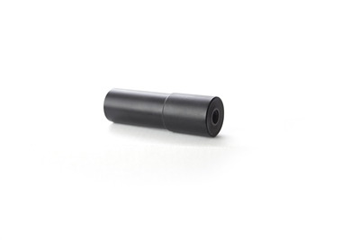 5.56 Mini Stainless Steel Suppressor