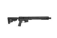 300 BLACKOUT  Integrally Suppressed Rifle