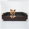 Rockstar Trunk Style Dog Bed