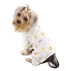 jungle animals dog pajamas