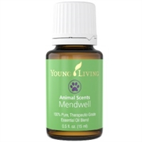 young living animal scents mendwell