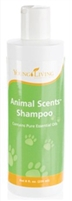 young living animal scents essential oils pet shampoo