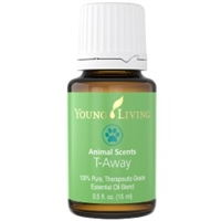 young living animal scents t away