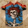 grateful dead bertha dog tee