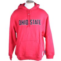 Ohio State Play Action Nike Hoody