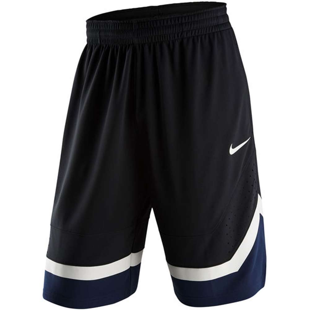 nike gonzaga bulldogs replica basketball shorts