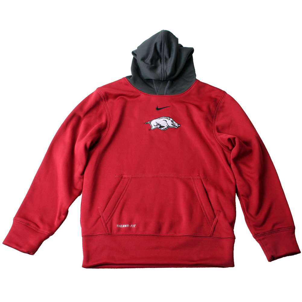 Razorback hoodie
