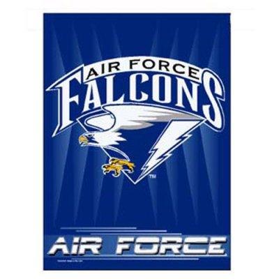 Teamstores Com Air Force Falcons Banner Vertical Flag 27