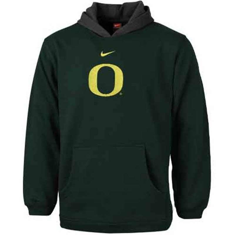 Oregon nike hoodie
