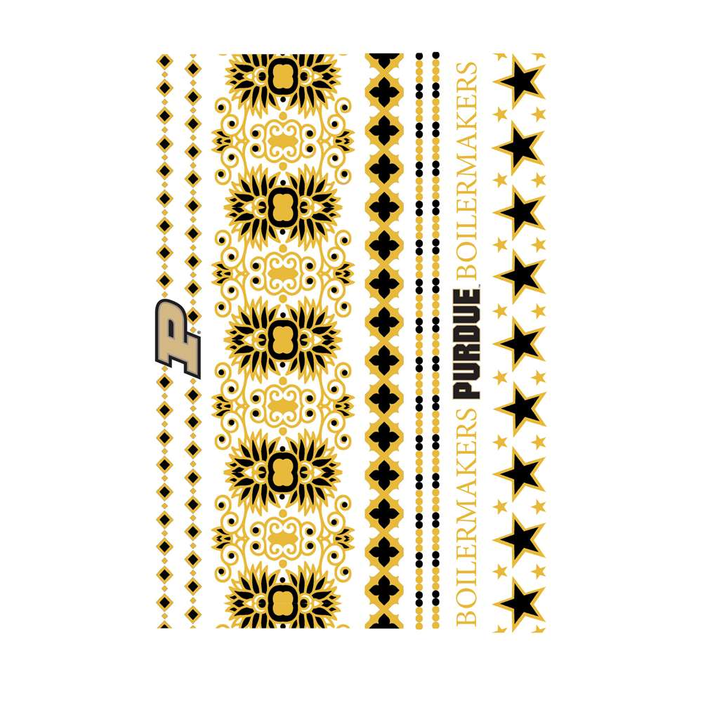 purdue boilermakers jewelry flash tattoos. Black Bedroom Furniture Sets. Home Design Ideas