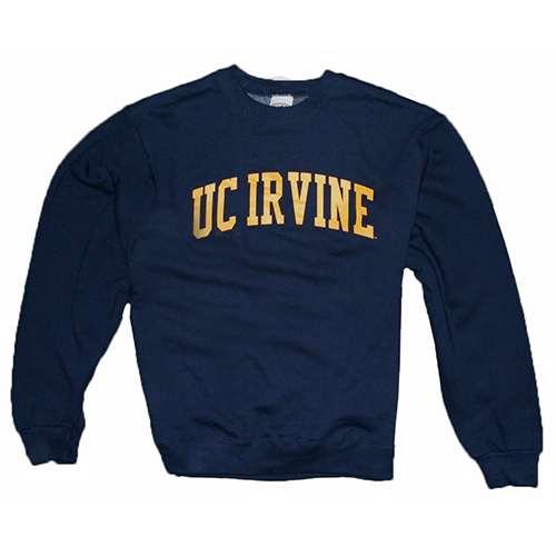 Irvine Crewneck Sweatshirt, Navy