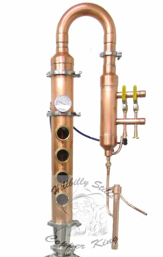 4-Plate Gen2 Hillbilly Flute®