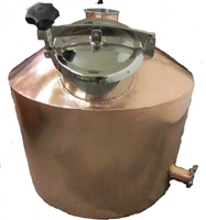 30 gallon electric kettle