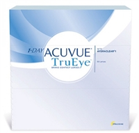 1-Day Acuvue TruEye (90 lenses)