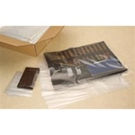 Flat Poly Bags 24X24 1.25 mil 1000/CTN, Made in the USA PrismPak.com Brand