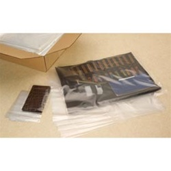 Flat Poly Bags 24X42  1.5 mil 500/CTN, Made in the USA, PrismPak.com Brand