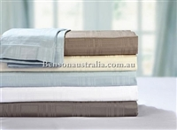 900+ Ritz Pure Cotton Sateen Sheet Set