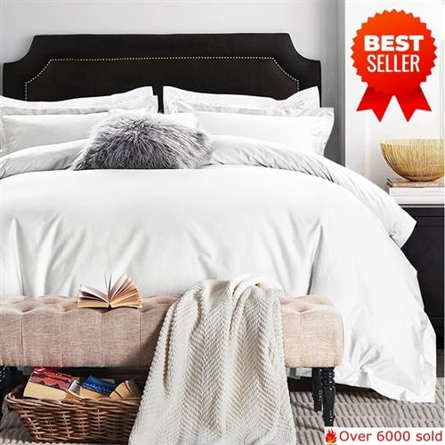 Pure Cotton Sateen Quilt Cover Sets : sateen quilt - Adamdwight.com