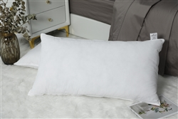 King Size Polyester Pillows