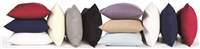 1000TC Pure Cotton Sateen Pillowcases (Pair)