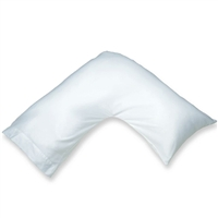 1000+ Pure Cotton Boomerang V-shape Pillowcase