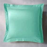Pure Cotton 500 European Pillowcases