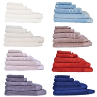Air Twist Yarn Towel