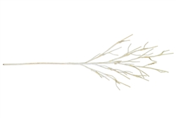white large branches 122cm