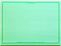 VIS-IT™ Green Big Idea Pad