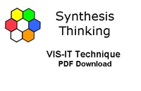 The VIS-IT™ Synthesis Thinking Technique