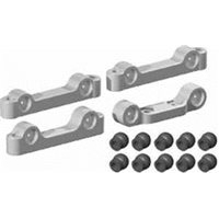 Academy SB Sport V2 Lower Arm Mount Set For Front And Rear (4)