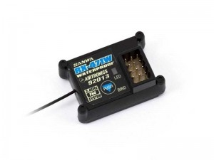 Airtronics Rx-471W Receiver for M12 Radio System, Waterproof