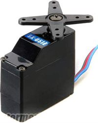 Airtronics Servo-Micro 23 Oz/.15 Sec. No Mounting Ears,