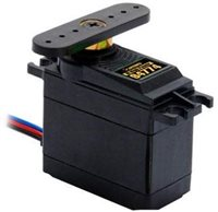 Airtronics Servo-94774 Digital Hi Speed Mg 114oz/In, .10 Sec.