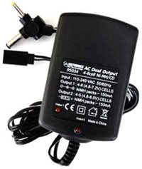 Airtronics Transmitter Charger, 9v Output for M11X/MX-3X/SDs/Aq