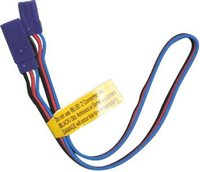 "Airtronics 12"" Servo Extension Cable"""