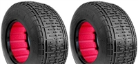 AKA Rebar SC Super Soft Tires With Red Inserts (2)