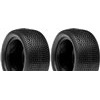 AKA 1/10 Buggy Rear Impact Tires, Soft (2)