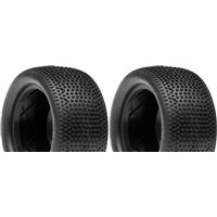 AKA 1/10 Buggy Rear Impact Tires, Super Soft (2)