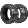 AKA 1/10 Buggy Rear Rebar Tires, Soft (2)