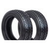 AKA 1/10 Buggy 2wd Front Rebar Tires, Soft (2)