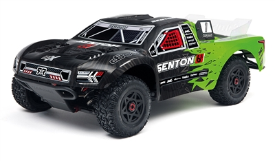 Arrma Senton BLX 6s 4wd 1/10th RTR Short Course Truck