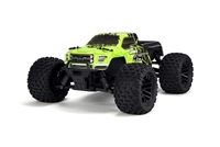 Arrma 1/10th Granite 4x4 Mega Monster Truck RTR with Green/Black