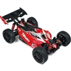 Arrma Typhon 6S BLX 1/8th 4wd RTR Buggy, red / black