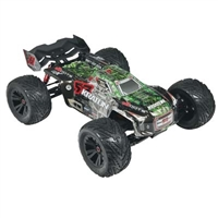 Arrma 1/8th Kraton 6S BLX Brushless 4wd Speed Monster RTR Truck
