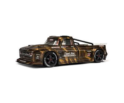 Arrma 1/7th Infraction 6S BLX 4wd Brushless RTR Street Basher