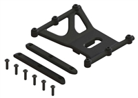 Arrma Kraton 8S Body Roof Support Set