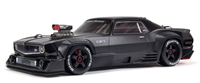 Arrma 1/7th Felony 6S BLX 4wd Brushless RTR All-road Car, Black